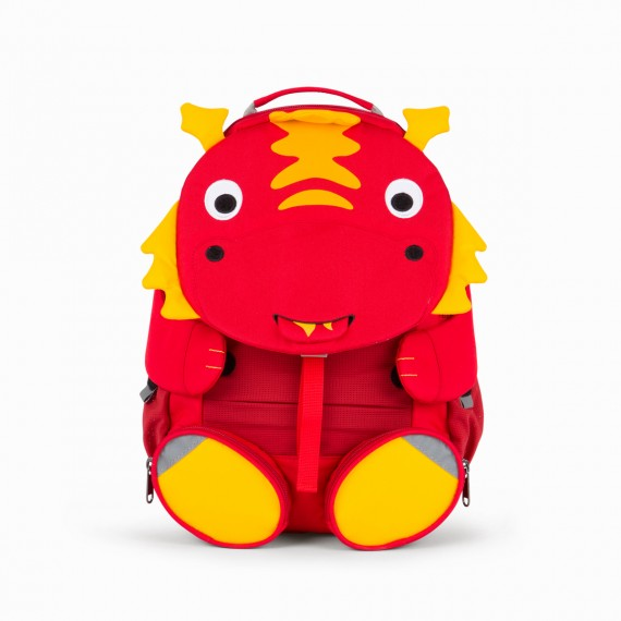 Daria dragon grand sac a dos