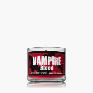 Vampire Blood Mini Bougie Bath & Body Works