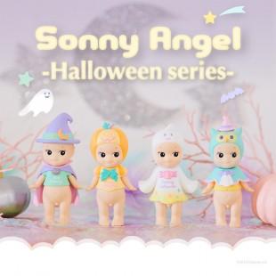 Figurine Halloween Sonny Angel