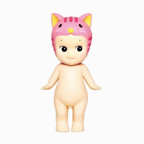 Figurine cat série Special color Animal 3 Sonny Angel