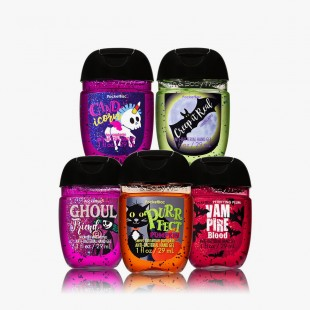 Bath & Body Works Pocketbac Creep It Real