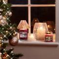Porte jarre Holiday Sparkle Noel Yankee Candle Holiday sparkle