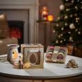 Coffret Bruleur Sparkle Holiday Noel Yankee Candle