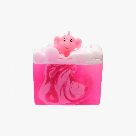 Savon Pink Elephant & Lemonade