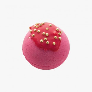 Boule de bain passion fruit dream