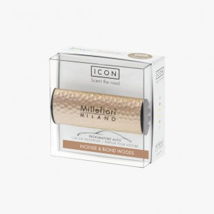 Icon - Metal Shades Line - Diffuseur Voiture
