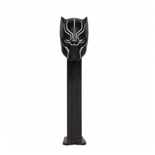 Pez Black Panther Superheros Marvel