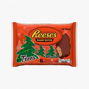 Reese's Peanut butter Sapin