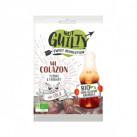 Bonbons Mi Colazon - Not Guilty