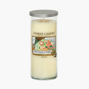 Yankee Candle Christmas Cookie Grande Colonne