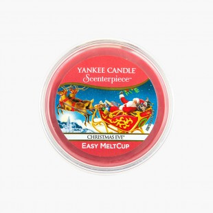 Yankee Candle Christmas Eve Easy MeltCup