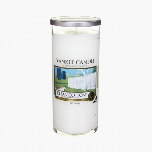 Yankee Candle Clean Cotton Colonne