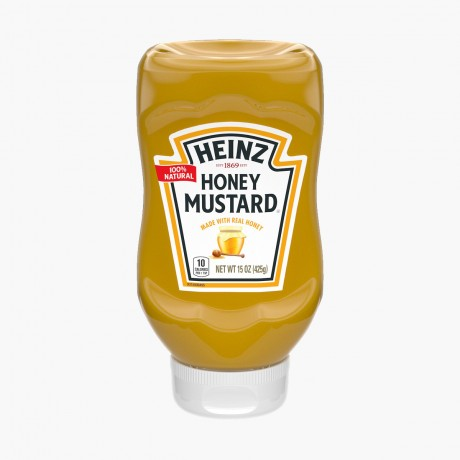 Heinz Honey Mustard