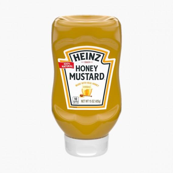 Heinz Honey Mustard