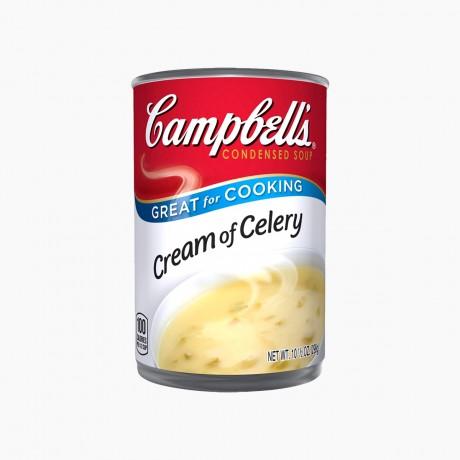 Campbell's Condensed Cream of Celeri