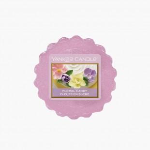 Floral Candy Tartelette