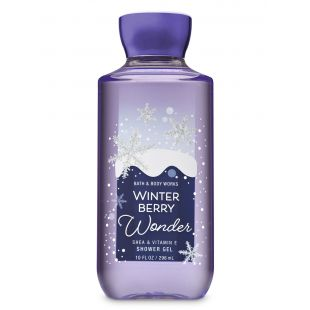 Winterberry Wonder Gel douche