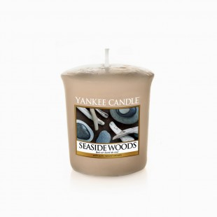 Sea Side Woods Votive