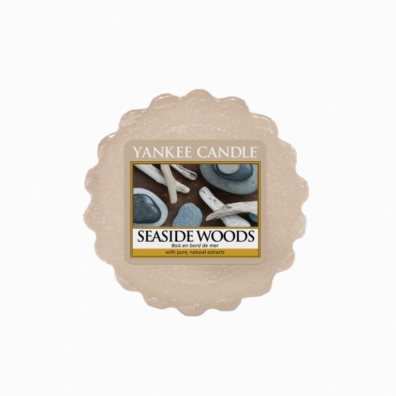 Sea Side Woods Tartelette