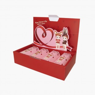 Coffret Sonny Angel Valentine