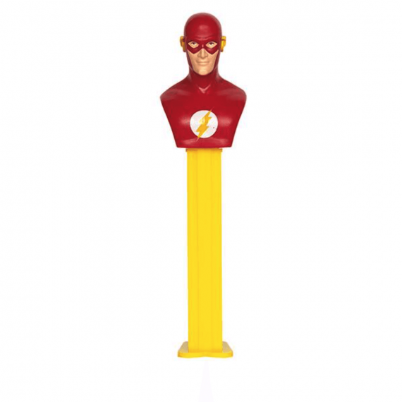 Pez US Flash DC Comics
