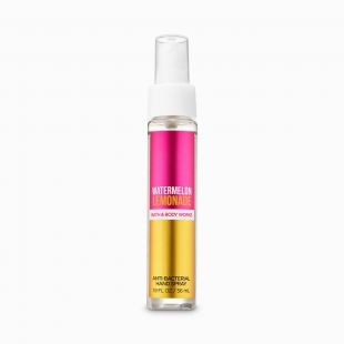 Watermelon Lemonade Spray Anti-Bactérien