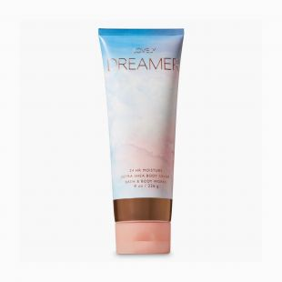 Lovely Dreamer Ultra Shea Body Cream