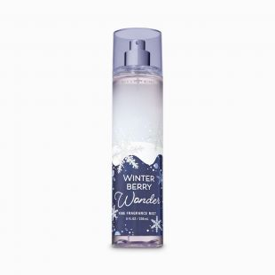 Winter Berry Wonder Mist