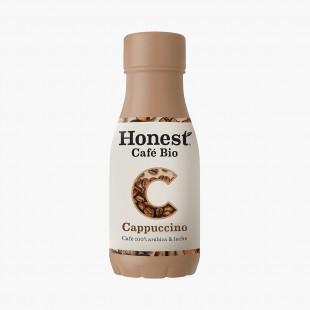 Honest Café Bio Cappuccino