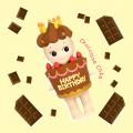 Happy Birthday Sonny Angel