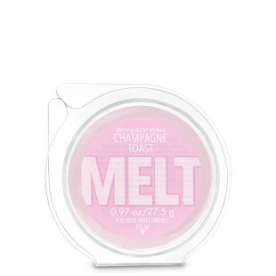 Champagne Toast Fragrance Wax Melt