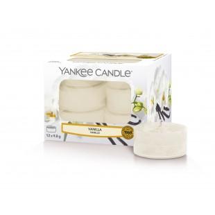 Yankee Candle Vanilla Lumignons