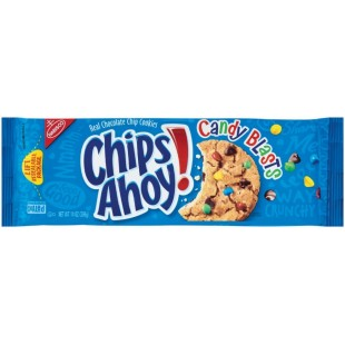 Chips Ahoy! Candy Blast