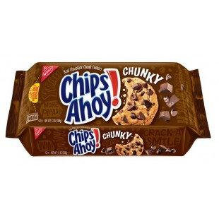Chips Ahoy! Chunky Chocolate Chips