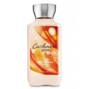 Bath & Body Works Lotion corps Cashemere Glow