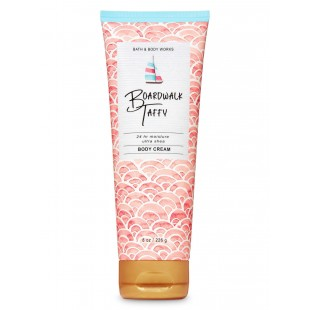 Boardwalk Taffy Ultra Shea Body Cream