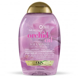 OGX Orchid Oil Shampoing