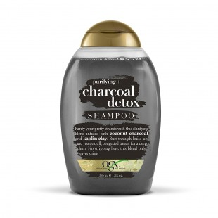 OGX Charcoal Detox Shampoing
