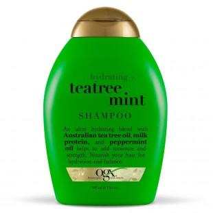 OGX Teatree Mint Shampoing