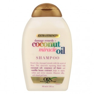 OGX Miracle Coconut Oil Shampoo