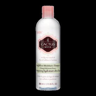Hask Cactus Water Shampoing Hydratation & Légèreté
