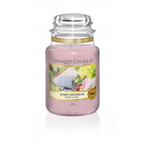 Yankee Candle Seaside Woods Easy MeltCup