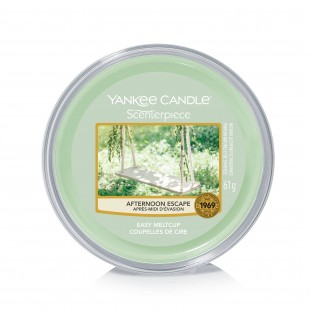 Yankee Candle Afternoon Escape Easy Meltcup