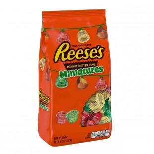 reese's mini peanut butter cups 1kg