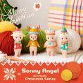 Christmas Serie 2019 Sonny Angel