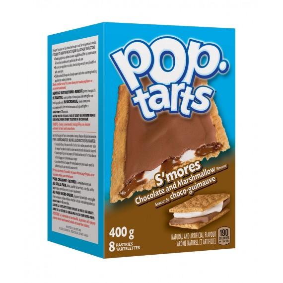 Pop tarts Smore's 4