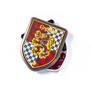 Harry Potter Gryffindor Crest Tin