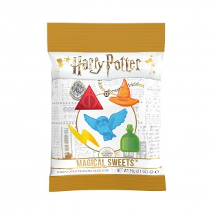 Magical Sweets Harry potter