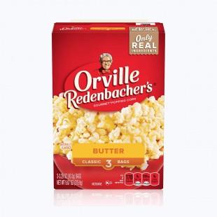 Orville butter Popcorn