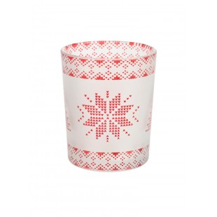 Yankee Candle Red Nordic Photophore